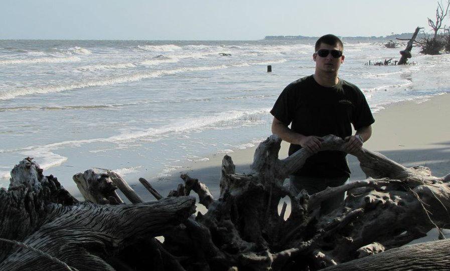 jacob beach